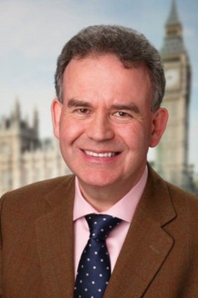 Bercow supporter Julian Lewis. MP for New Forest East, warned colleagues of the plot in this email